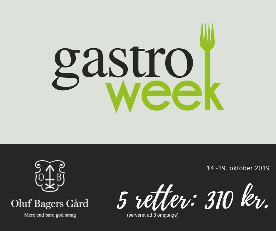 Gastro Week i Odense