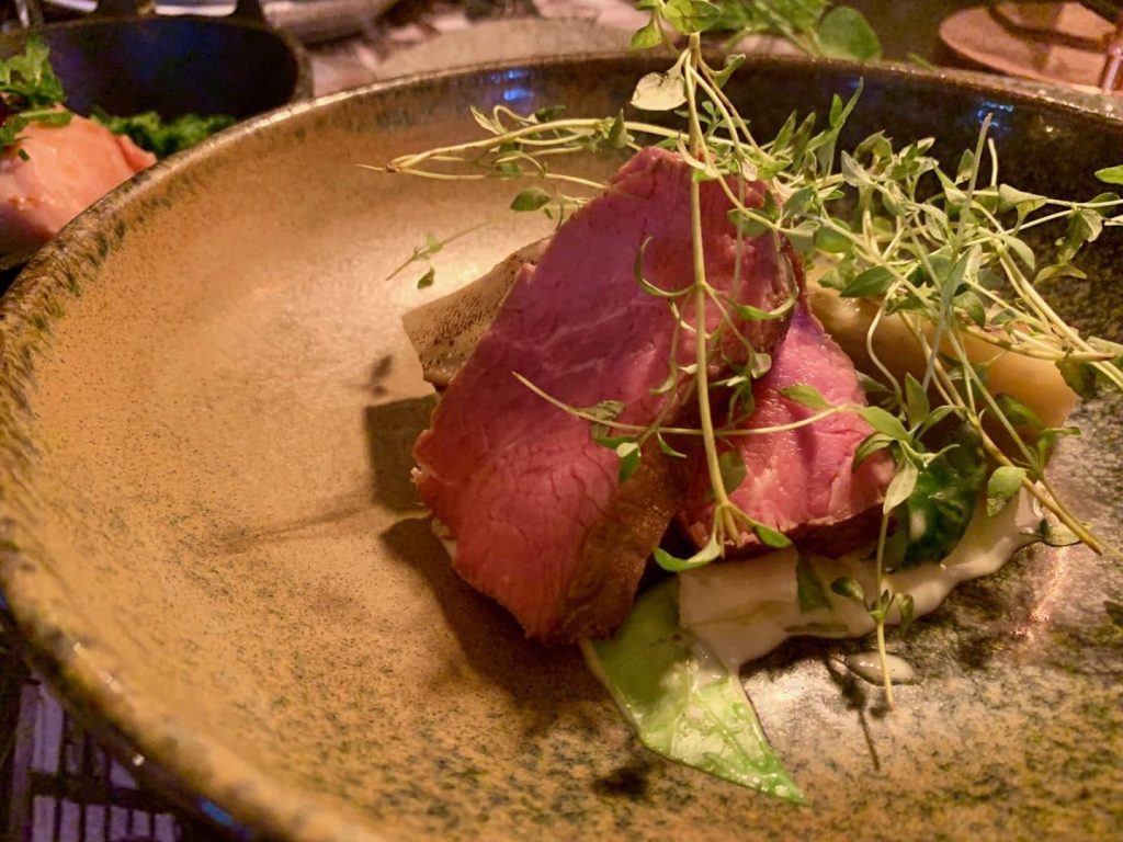 Gastro Week Odense - hovedretter