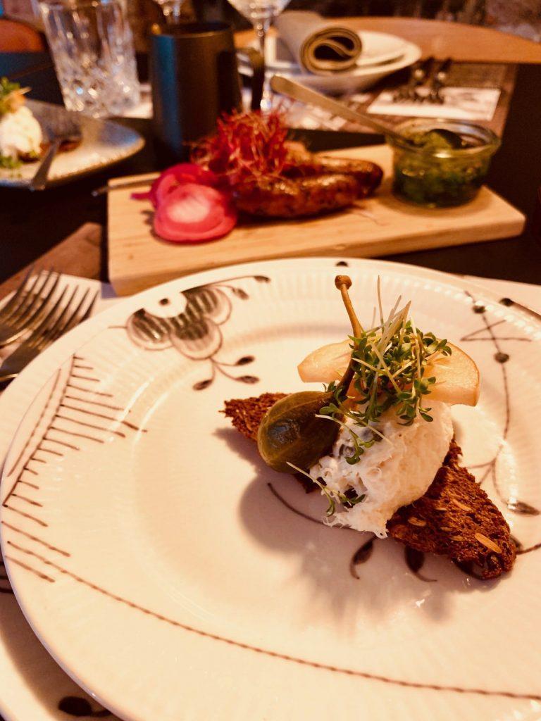 Gastro Week Odense - forretter