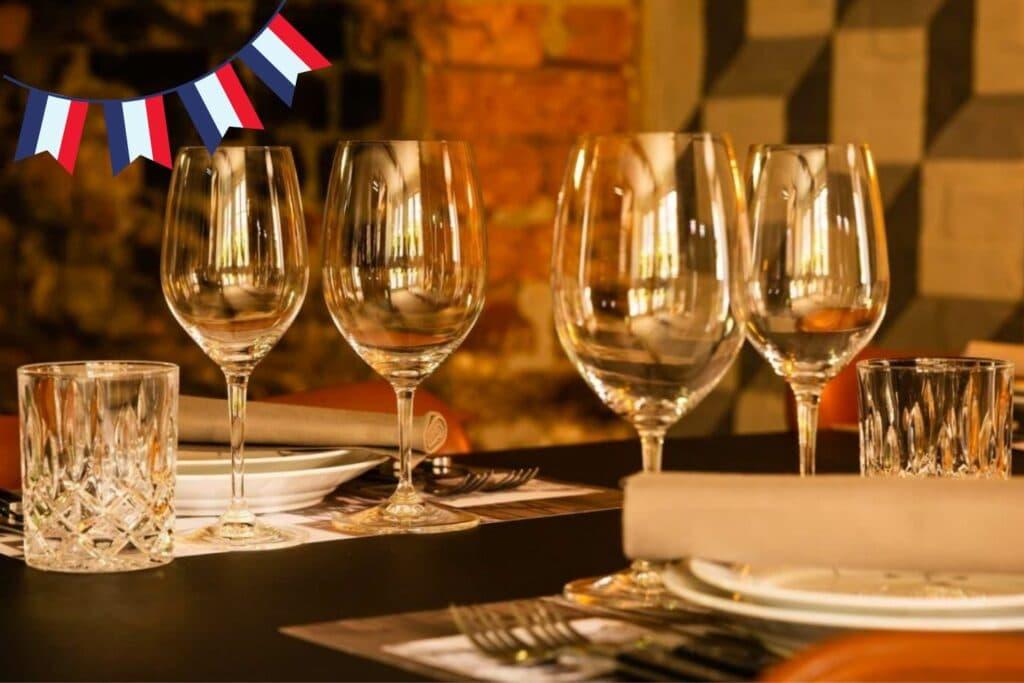 Kom til klassisk fransk bistroaften i Odense